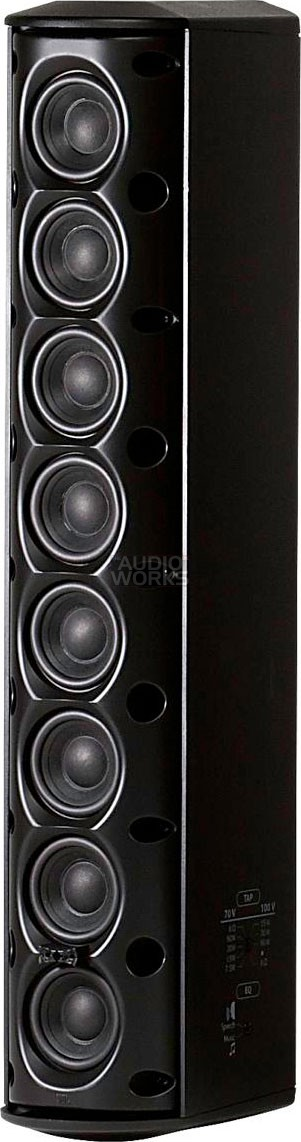 JBL CBT 50LA 150W CONSTANT BEAMWIDTH LINE ARRAY COLUMN SPEAKER