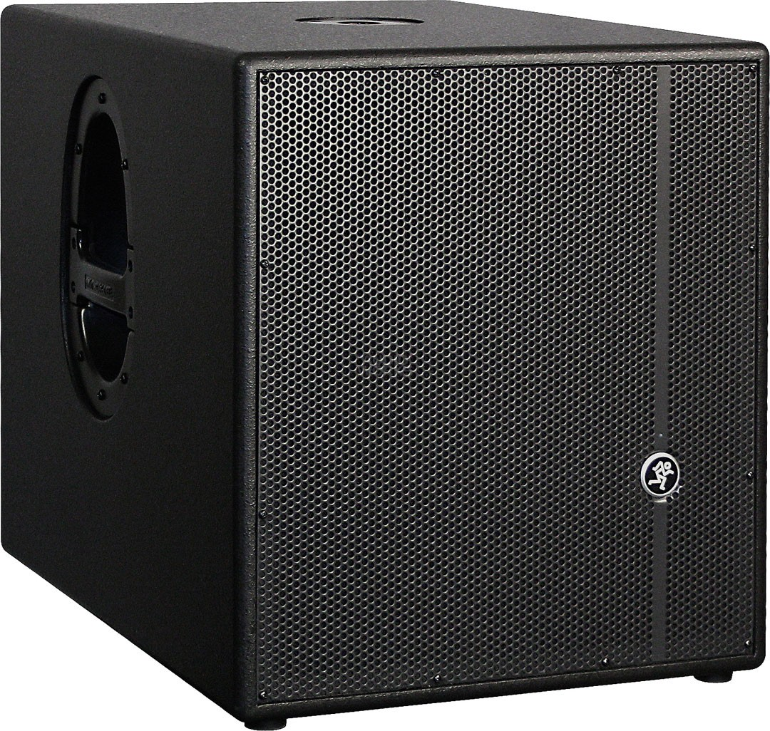 MACKIE HD1501 600W PROFESSIONAL ACTIVE SUBWOOFER