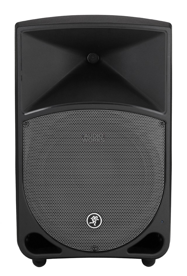 mackie thump th 12a 200w professional active loudspeaker the audio works uk. Black Bedroom Furniture Sets. Home Design Ideas
