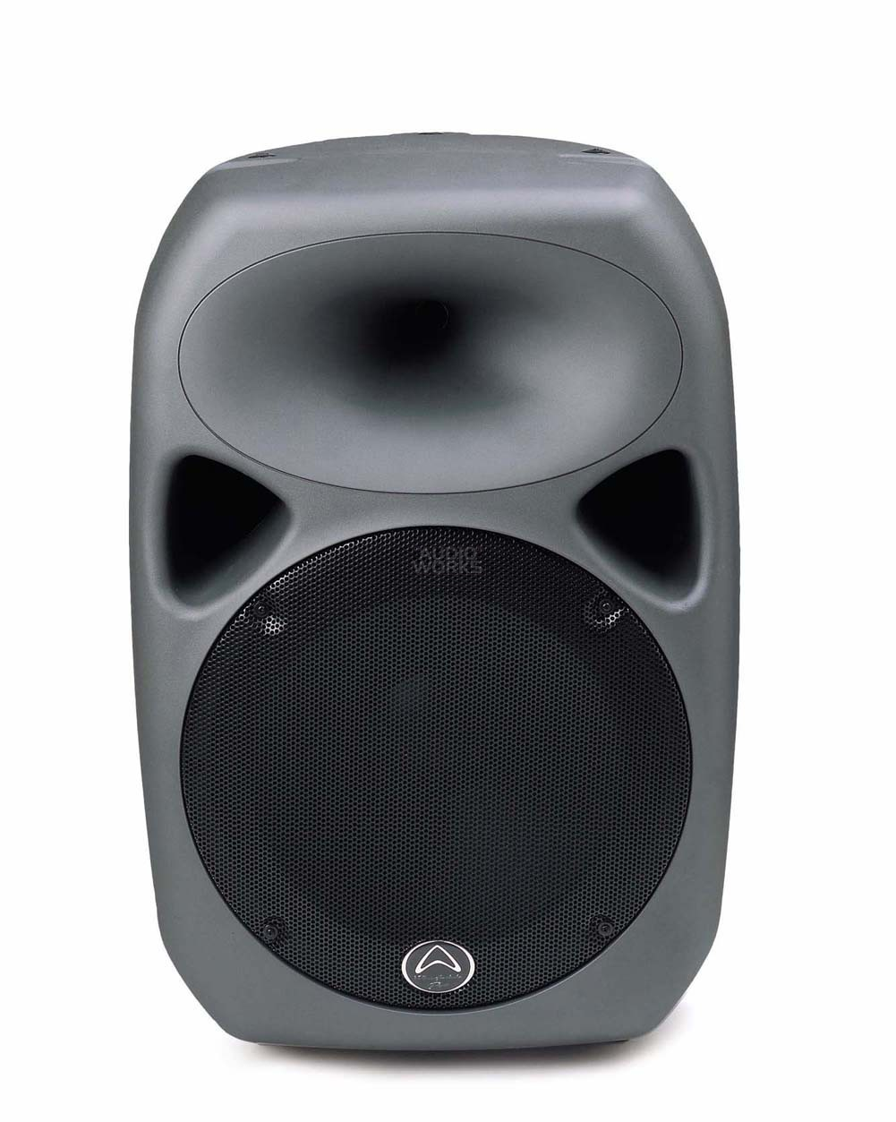 WHARFEDALE PRO TITAN 312A 200W RMS PROFESSIONAL ACTIVE LOUDSPEAKER