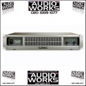 QSC PLX2 PLX1802 PROFESSIONAL 1800W POWER AMPLIFIER