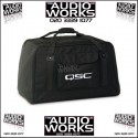 QSC K10 TOTE - PADDED CARRY BAG