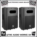 PAIR ELECTROVOICE SB2A 700W RMS PRO SUBWOOFERS(EX DISPLAY)