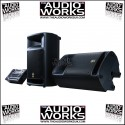 YAMAHA STAGEPAS 500 500W PORTABLE ACTIVE PA SYSTEM