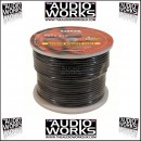 100m DRUM PROFESSIONAL HQ 2.5MM SPEAKER CABLE