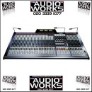 SOUNDCRAFT GB8 PROFESSIONAL 32 CHANNEL MIXING DESK