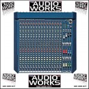 ALLEN & HEATH WZ3 12M MixWizard PROFESSIONAL DESK