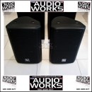 PAIR OF ELECTROVOICE ZX3 600W PROFESSIONAL LOUDSPEAKERS(EX DISPLAY)