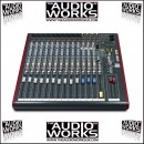 ALLEN & HEATH ZED16FX LIVE MIXER WITH EFFECTS