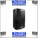 ALTO BLACK 10 1200W PROFESSIONAL ACTIVE LOUDSPEAKER WITH WIRELESS