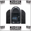 ALTO MIXPACK PRO 470W PROFESSIONAL ACTIVE PA SYSTEM