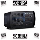 ALTO RMX2408 2000W 8CH POWERED MIXER WITH EFFECTS