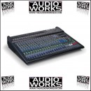 ALTO TMX200 DFX 1500W 20CH POWERED MIXER WITH EFFECTS