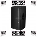 MACKIE HD1531 900W PROFESSIONAL 3 WAY ACTIVE LOUDSPEAKER