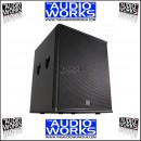 "BROOKE  XPRO2 1X18"" 700W PROFESSIONAL BASS / SUBWOOFER"