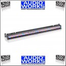 CAMEO BAR 252 x 10MM LED RGBA COLOR BAR