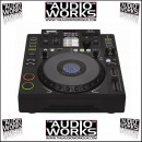 GEMINI CDJ-700 CD USB SD PROFESSIONAL MEDIA PLAYER