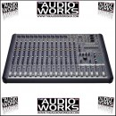 MACKIE CFX16 MKII 16CH LIVE MIXER WITH EFFECTS & SUB OUT