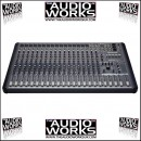 MACKIE CFX20 MKII 20CH LIVE MIXER WITH EFFECTS & SUB OUT