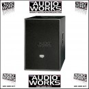DAP AUDIO X SERIES X-15BA 400W PROFESSIONAL ACTIVE SUBWOOFER