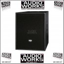 DAP AUDIO X SERIES X-18BA 600W PROFESSIONAL ACTIVE SUBWOOFER
