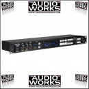 DENON DN-F300 1U RACK MOUNTABLE SD USB PLAYER