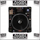 DENON SC3900 PROFESSIONAL DJ CONTROLLER & MEDIA TURNTABLE