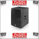 DYNACORD A 118A 400W PROFESSIONAL ACTIVE SUBWOOFER
