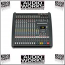 DYNACORD CMS 1000-3 MK3 PROFESSIONAL 10CH MIXING DESK