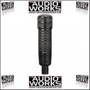 ELECTROVOICE RE320 VARIABLE-D DYNAMIC VOCAL AND INSTRUMENT MICROPHONE