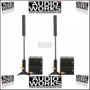 HK AUDIO ELEMENTS DJ / BAND TWO ACTIVE PA PACKAGE