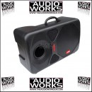 HZ SB12 SUPERLIGHT ULTRA COMPACT 300W BASS SUBWOOFER
