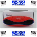 i1 UK TECH BLUETOOTH USB MP3 SD TF FM PORTABLE RECHARGEABLE SPEAKER