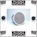 PAIR JBL CONTROL 26C 26CT 75W CEILING SPEAKERS