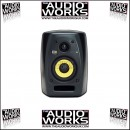 KRK ROKIT VXT4 PROFESSIONAL POWERED STUDIO MONITOR