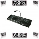 LANTA QUANTOM 192 16 CHANNEL DMX LIGHTING DESK