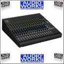 MACKIE VLZ4 1604 16CH 4 BUS PROFESSIONAL MIXER WITH USB