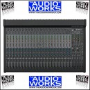 MACKIE VLZ4 2404 24CH 4 BUS PROFESSIONAL MIXING CONSOLE