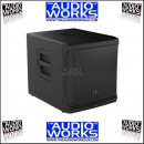 MACKIE DLM12S 2000W PROFESSIONAL ACTIVE SUBWOOFER