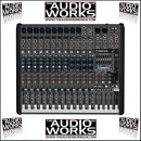 MACKIE ProFX16 16CH MIXER WITH EFFECTS & USB