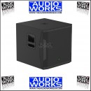 MACKIE SRM1850 1600W PROFESSIONAL ACTIVE SUBWOOFER