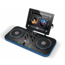 NUMARK iDJ Live II DJ SOFTWARE CONTROLLER FOR IPAD - IPHONE OR IPOD