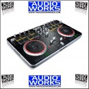 NUMARK MIXTRACK PRO II 2 CHANNEL DJ CONTROLLER WITH AUDIO I/O