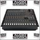 MACKIE PPM1012 12CH 1600W POWERED MIXER WITH EFFECTS