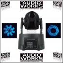 SHOWTEC MICRO SPOT LED MOVING HEAD