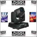 SHOWTEC PHANTOM 25 LED SPOT PROFESSIONAL MOVING HEAD