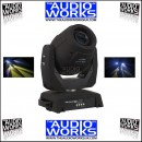 SHOWTEC PHANTOM 75 LED SPOT PROFESSIONAL MOVING HEAD
