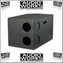 TANNOY POWERV10BP PROFESSIONAL 500W ACTIVE SUBWOOFER