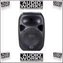 WHARFEDALE PRO TITAN 12D 300W RMS PROFESSIONAL ACTIVE LOUDSPEAKER