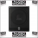 YAMAHA DSR118W 800W PROFESSIONAL ACTIVE SUBWOOFER